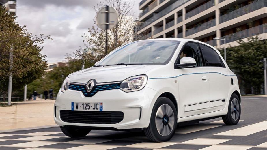 Já conduzimos o Renault Twingo Electric em Portugal, o elétrico mais barato (p ...