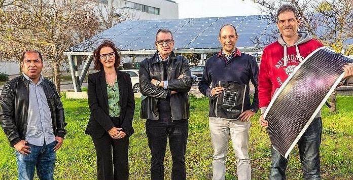 Painéis solares económicos criados por equipa de Investigadores ...
