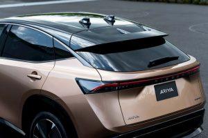Nissan Ariya é o novo carro elétrico com um preço que vai dar que falar! &#82 ...
