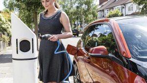 Anúncios de carros elétricos usados desaparecem em 70 dias ...
