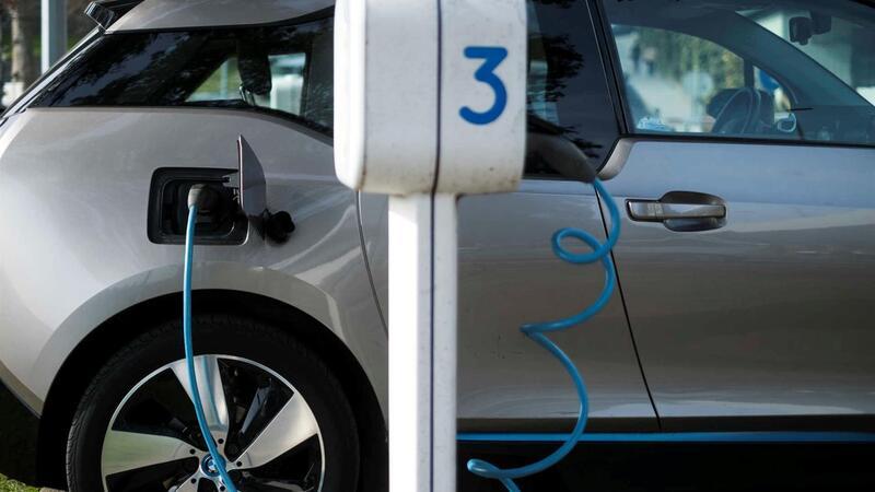 Galp quer pôr carros elétricos a injetar energia na rede ...