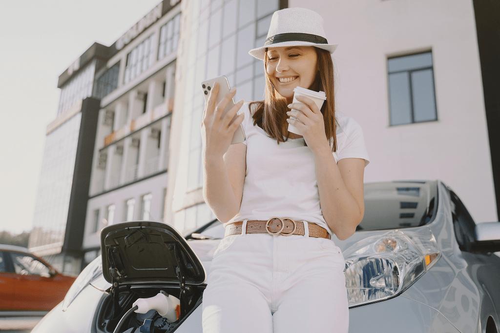 Quer ir de férias no seu veículo elétrico? Então leia estas dicas para não  ...