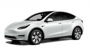 Tesla: Portugal recebe primeiros Modelo Y com condução autónoma em setembro ...