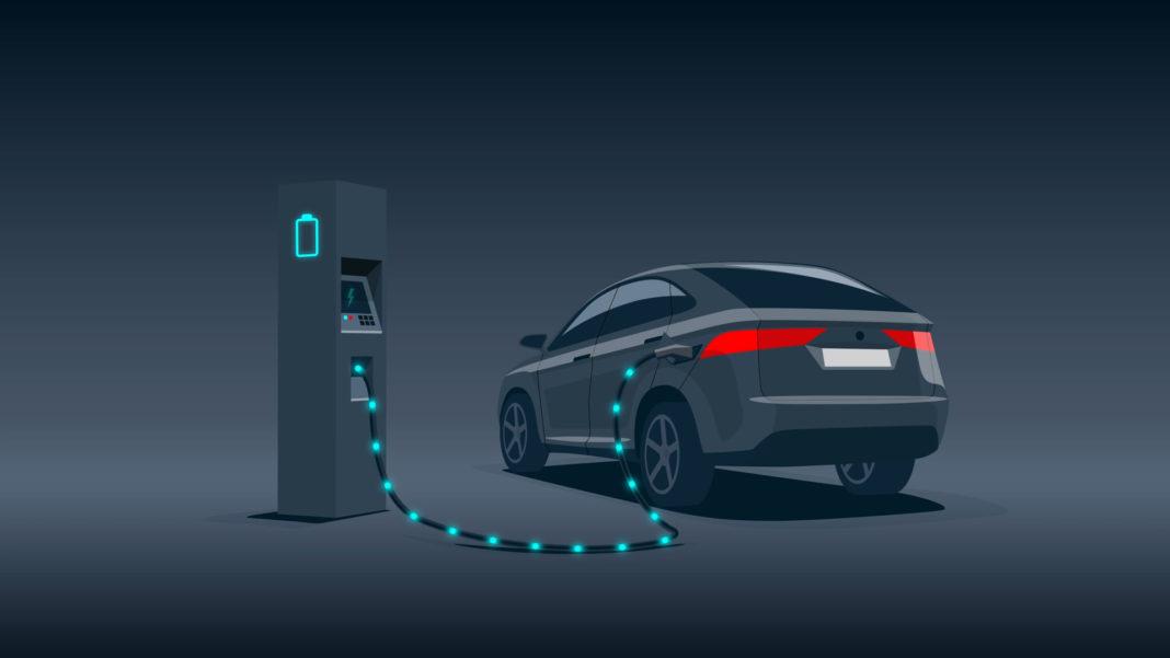Agosto com recorde de carregamentos de veículos elétricos ...