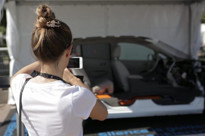 Condutores que optam por comprar usados começam a olhar para hipótese elétric ...